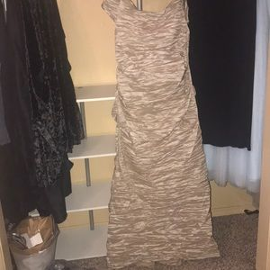Long Special Occassion Dress